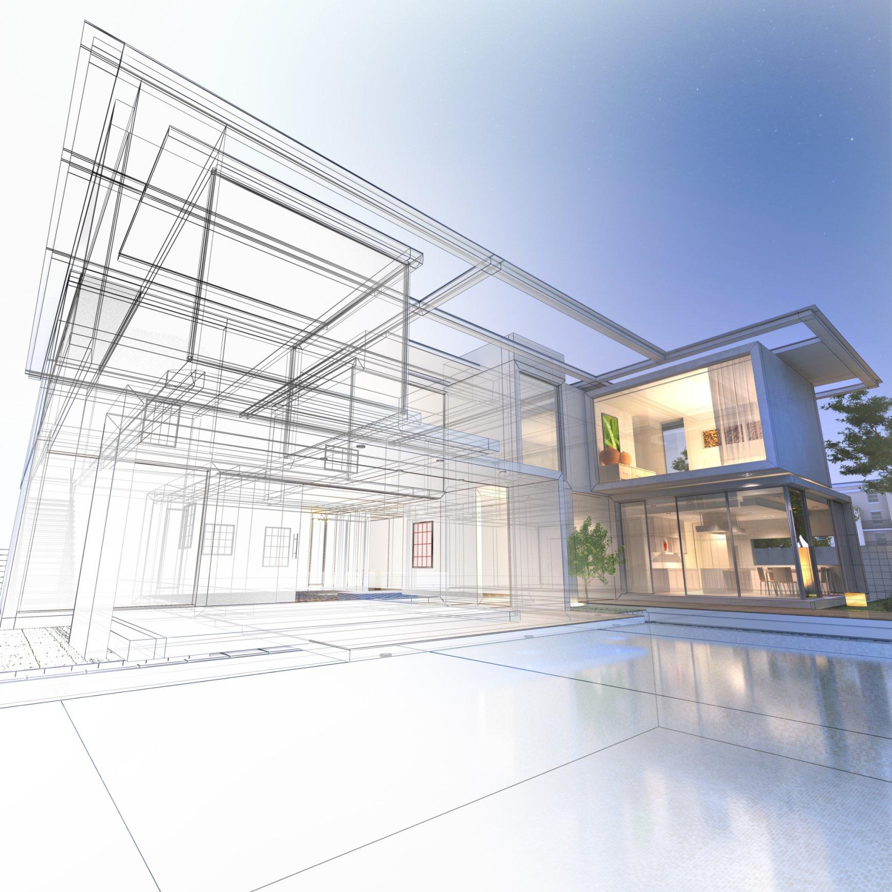 Construction de maisons individuelles rennes nantes for Obligation constructeur maison individuelle