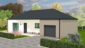 Nos modèles de Maisons individuelles, - Creactuel, créateur de ...