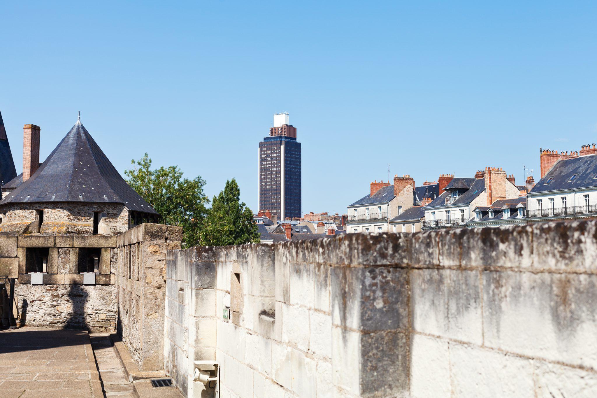 Département Loire Atlantique